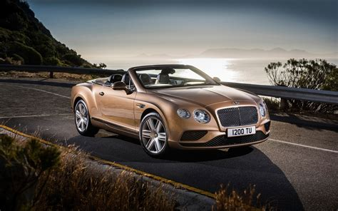 bentley continental convertible bentley continental gt convertible 2015 wallpaper hd car