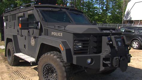 armored vehicles inside inside look at armored vehicles used during swat