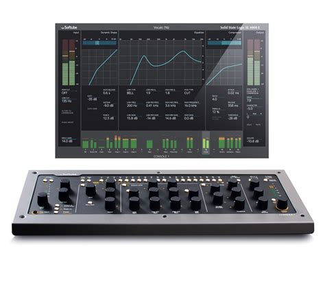 console reviews softube console 1 review musictech