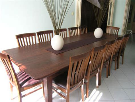 12 Seat Dining Room Table Dining Room Table Seats 12 Marceladick