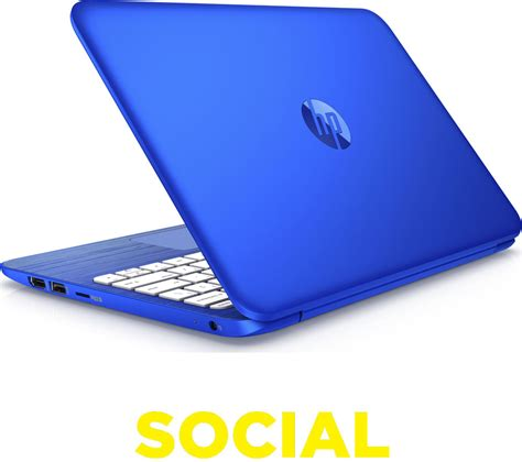 Hp Laptop 11 6 hp 11 r050sa 11 6 quot laptop blue deals pc world
