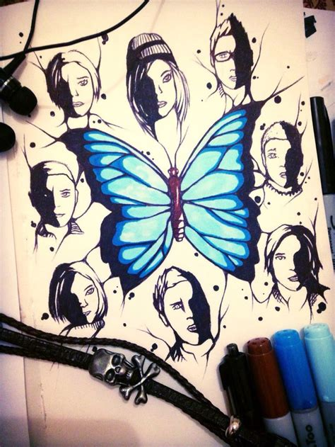 butterfly tattoo until dawn 146 best until dawn images on pinterest video games