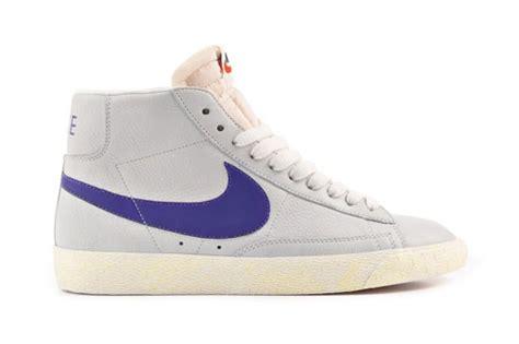 Nike Blazer High nike blazer high vntg premium size exclusive hypebeast