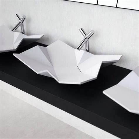 Origami Sink - 17 best images about bath rooms on vanity