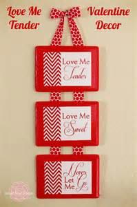 Valentine craft decorating ideas creation ideas org