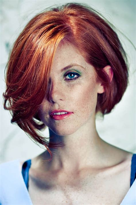 best haircut for gingers best of ginger hairstyle women styler