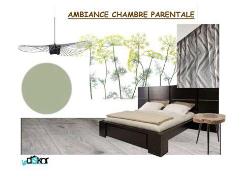 Ambiance Chambre Parentale by Best Ambiance Chambre Parentale Gallery Joshkrajcik Us