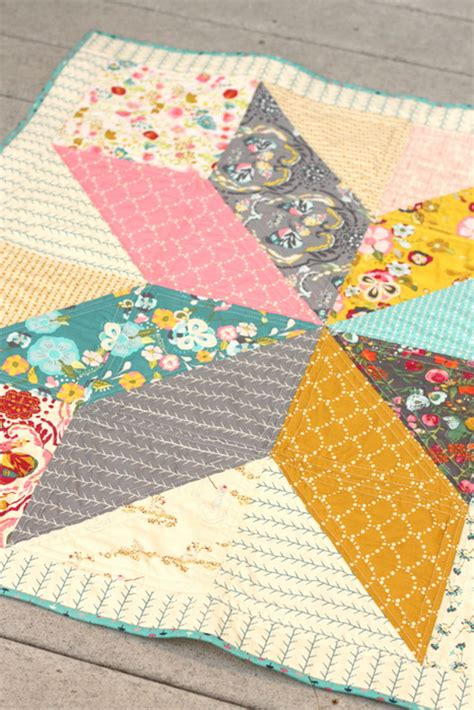 lone star baby quilt tutorial part  weallsew bernina usas blog weallsew offers fun