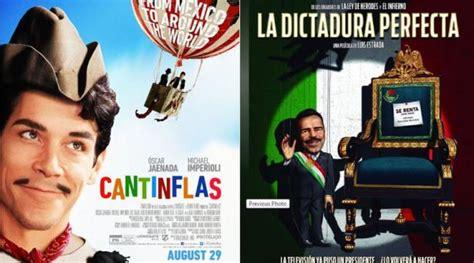 peliculas mexicanas nuevas 2014 dos pel 237 culas mexicanas representar 225 n a latinoam 233 rica en