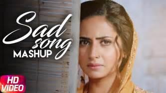 mashup song audio sad song mashup punjabi songs collection