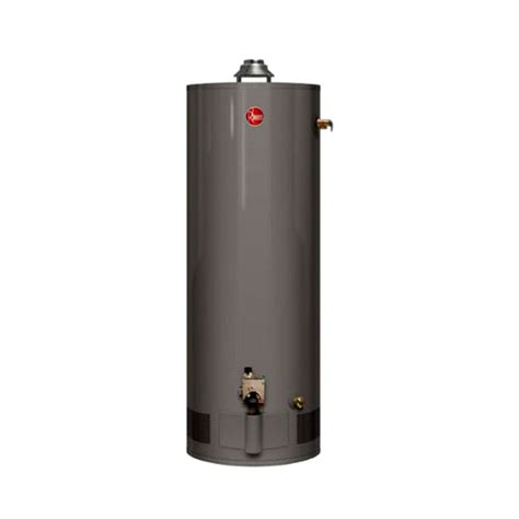 40 Gallon Electric Water Heater Home Depot by Water Heater Relief Valve Location On Get Free Image