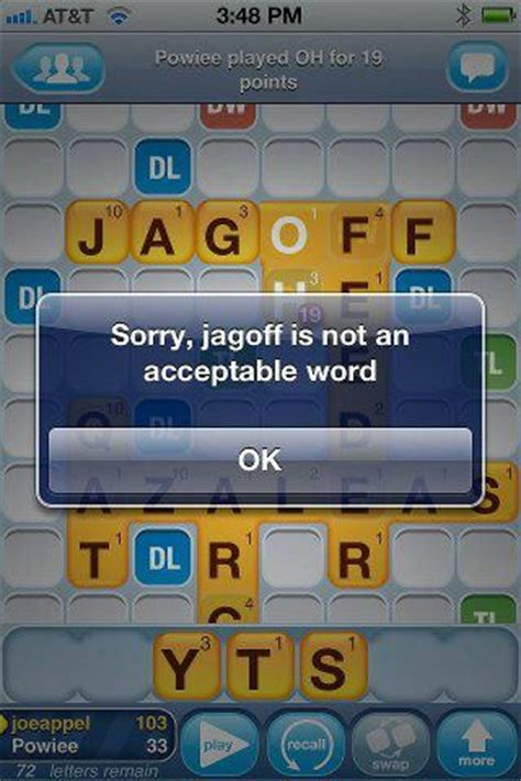 ya scrabble dictionary ya jagoff get the word quot jagoff quot into webster s dictionary