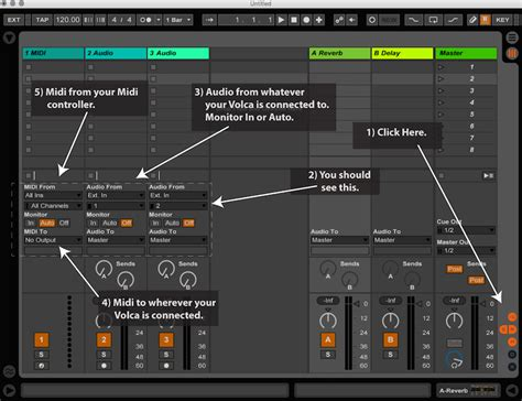 Ableton Live 9 Lite by Ableton Forum View Topic Ableton Live 9 Lite And Volca