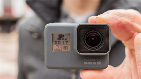 gopro features gopro 6 news release date features tech advisor