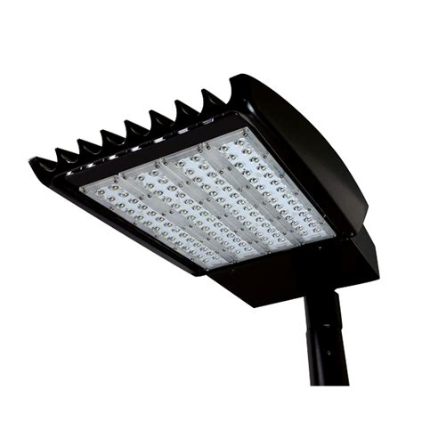 rab led parking lot lights al led series rab design lighting inc