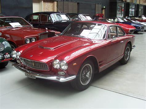 classic maserati sebring 1963 maserati sebring information and photos momentcar