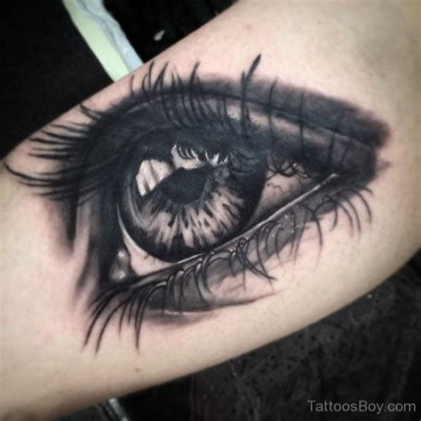 tattoo eyes black eye tattoos designs pictures page 5