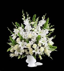 Summer Flower Arrangement Ideas - s2 4438 morning stars cainsbridalwreath com