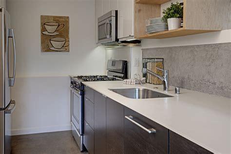 Home Decorating Accents Concrete Backsplash