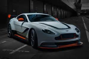 Aston Martin Gt3 Aston Martin Vantage Gt3 Uncrate