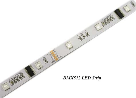 Addressable Led Dmx Controller - digital addressable dmx rgb led dmx512 led
