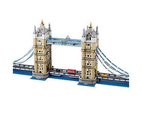 Tower Bridge Lego 10214 lego shop