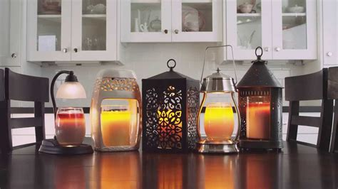 electric candle warmer l candle warmers etc ls and lanterns youtube