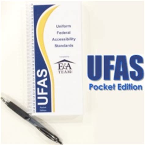 ufas section 504 ufas guide pocket edition e a team shop