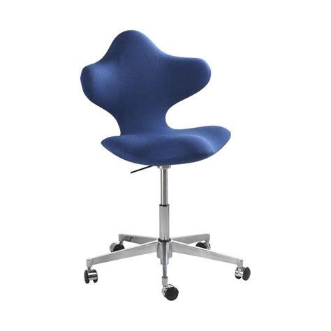 Chaise De Bureau Ergonomique En Tissu Et M 233 Tal Active Chaise De Bureau Ergonomique