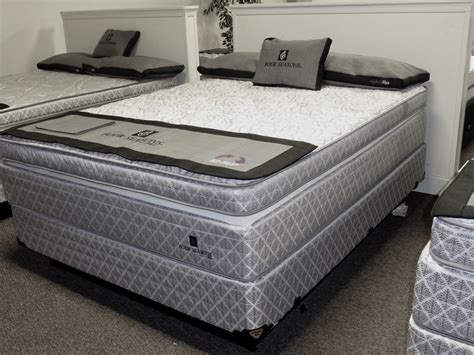 Air Four Seasons Mattress by In High Point Fewer Exhibitors Interesting Finds