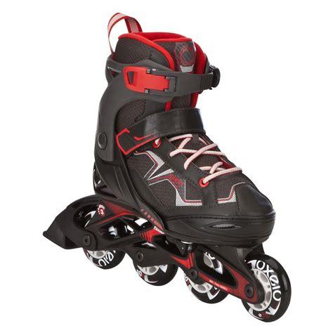 Comfortable Roller Skates by Fit 3 Inline Skates Decathlon