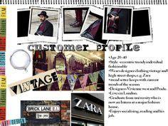 layout magazine exle 1000 images about customer profile on pinterest rick