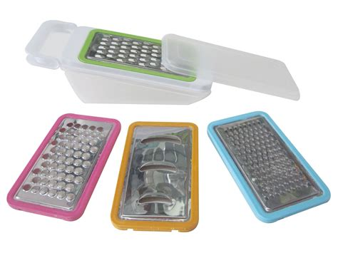 Multi Grater manual 4 in 1 mini multi grater made of ps buy