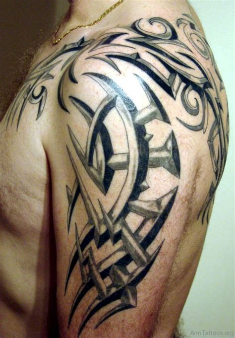 celtic tribal sleeve tattoos 73 amazing celtic tattoos for arm