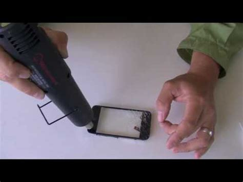 iphone glass repair iphone 3g 3gs glass digitizer replacement repair hd tutorial diy complete