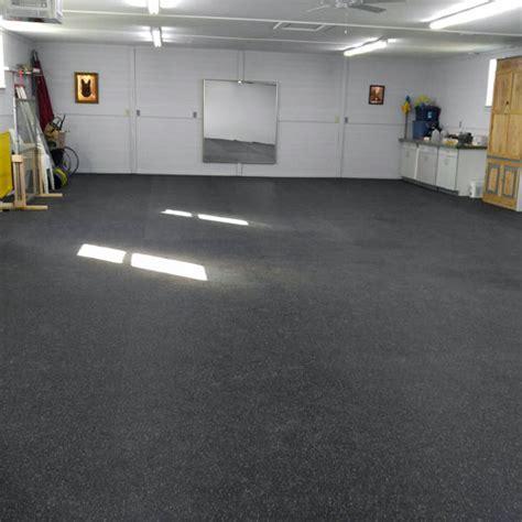Rubber Flooring Rolls 1/4 Inch 10% Confetti   Gym Rubber