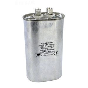 jandy pool capacitor jandy r3001202 replacement capacitor compressor 60 370 2500