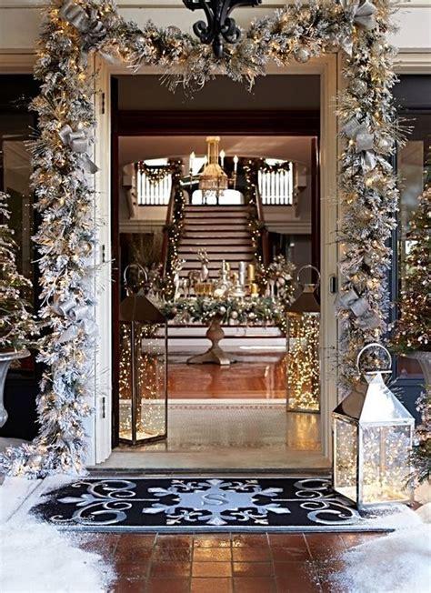 elegant christmas decorating ideas best 25 elegant christmas decor ideas on pinterest