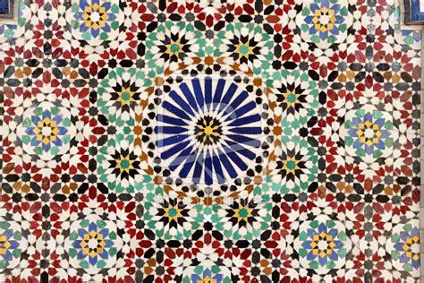 Mosaik Muster Vorlagen Drucken Orientalische Mosaik Ornamente Als Fensterfolie Philip Lange Erh
