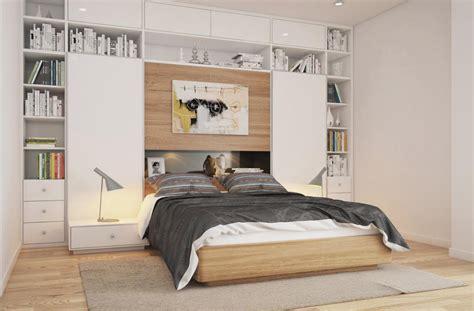 attraente Arredare La Camera Da Letto #2: bedroom-shelf1.jpg