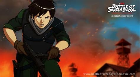 film animasi untuk remaja 8 film kepahlawanan indonesia untuk mengenang jasa