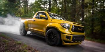 Toyota Thundra Is It In You Rutledge Wood S Trd Pro Toyota Tundra S3