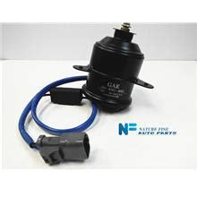 radiator motor for honda city 03' (end 4/2/2019 5:26 pm)