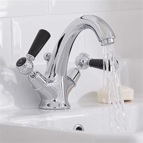 bathroom basin taps uk basin taps how to choose the right type bigbathroomshop