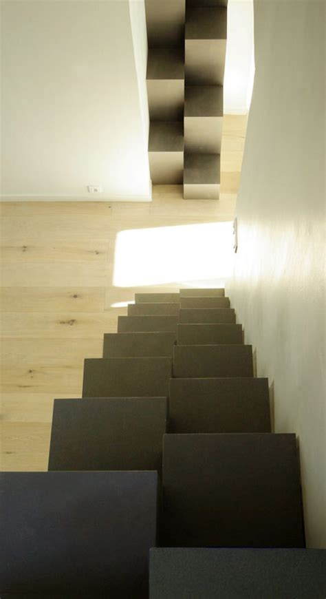 Alternate Tread Stairs Design Cool Staircase Designs Guaranteed To Tickle Your Brain