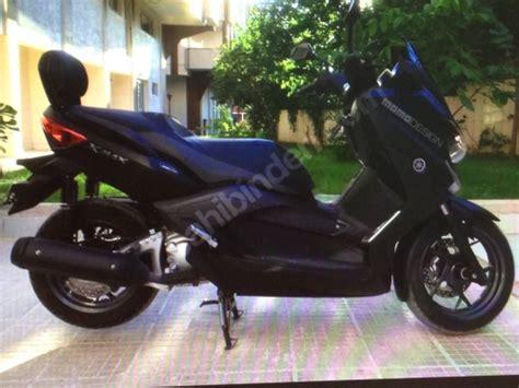 sahibinden yamaha  max  momodesign satilik motosiklet