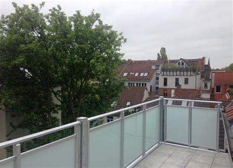 wohnungen hannover oststadt krogmann knies 2 anbau aufzugs und balkonanlage