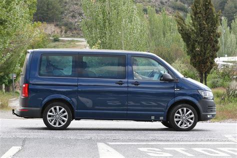 2019 Vw Transporter by 2019 Volkswagen Transporter Release Date And Specs Car