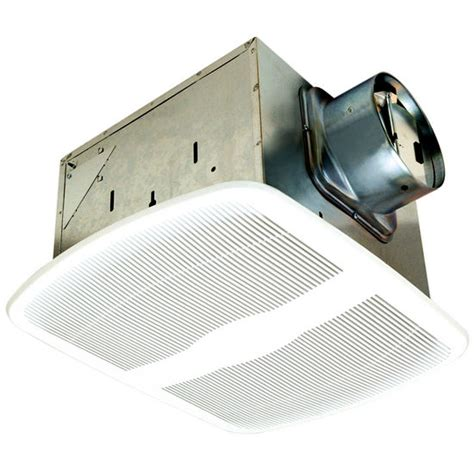 bathroom exhaust fan quiet bathroom fans deluxe ultra quiet series exhaust fan 150