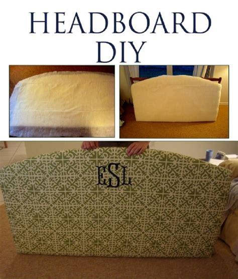 monogrammed headboard stunning diy headboard designs
